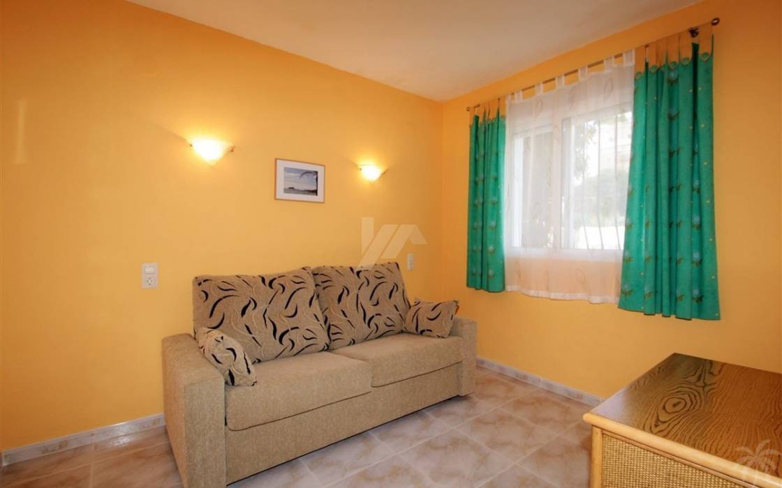 Resale - House - Moraira