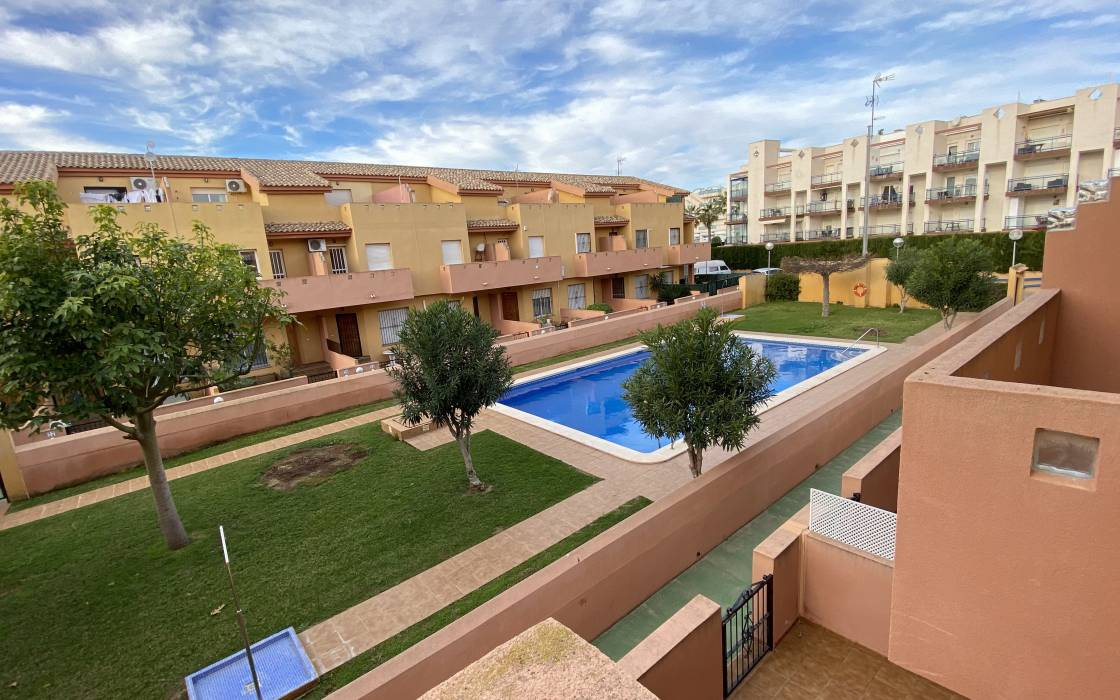 Resale - House - Orihuela Costa