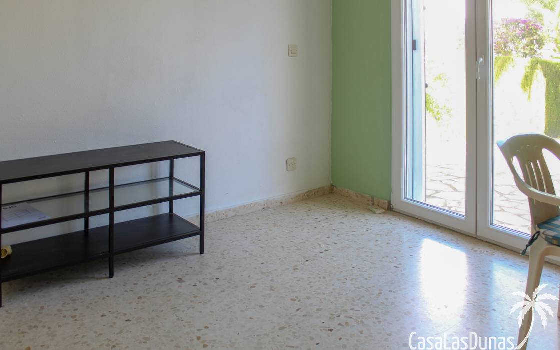 Resale - Villa - Denia