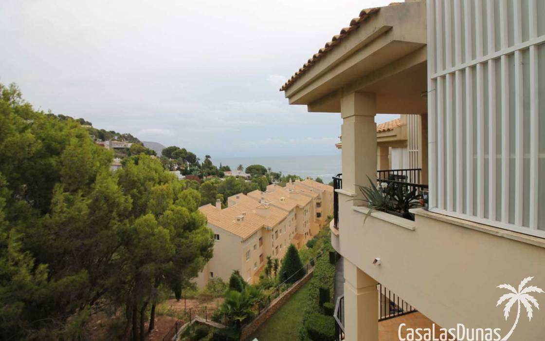 Revente - Appartement - Altea