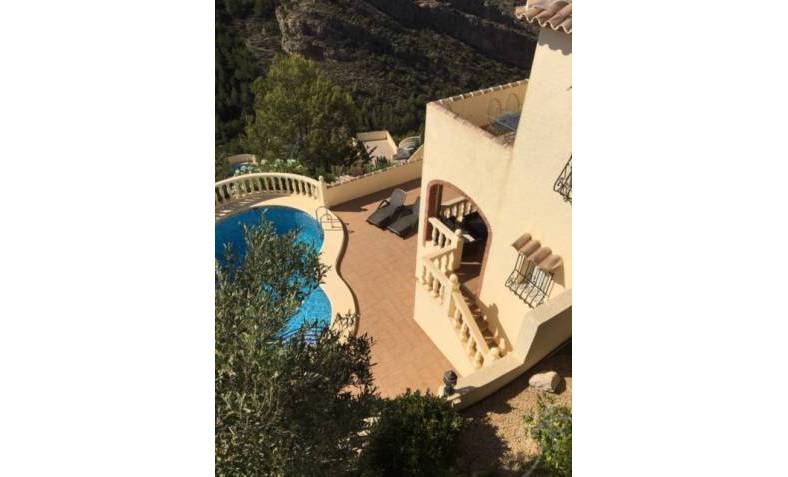 Villa - Holiday Rental - Denia - Denia