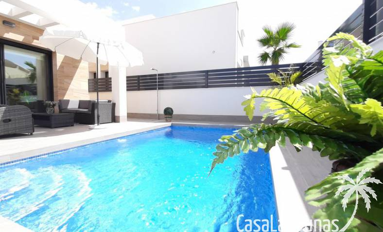 Villa - Holiday Rental - Torrevieja - Centro