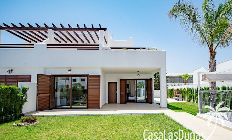 Villa - New Build - Campoamor - Águilas