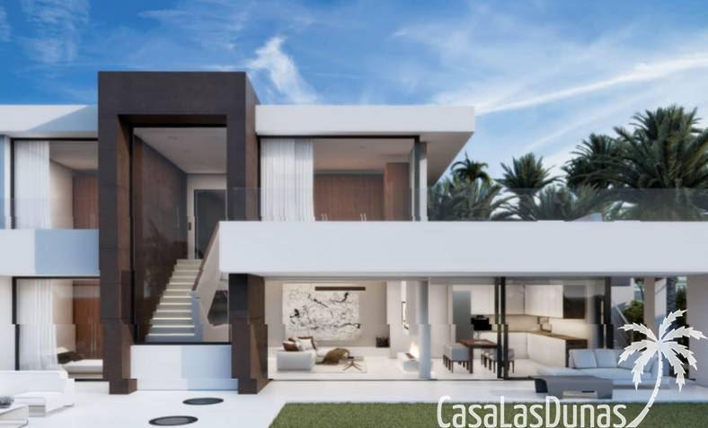 Villa - New Build - Nerja - Nerja