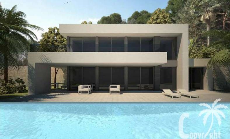 Villa - New Build - Orba Valley - Orba Vallei