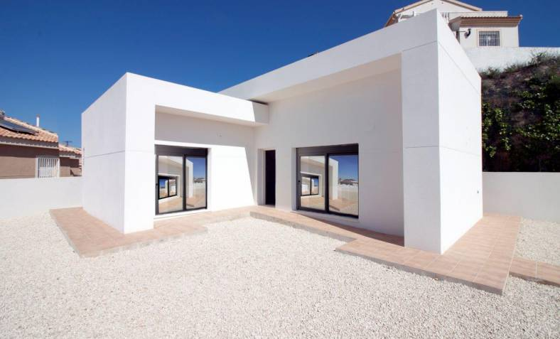 Villa - New Build - Quesada - Quesada