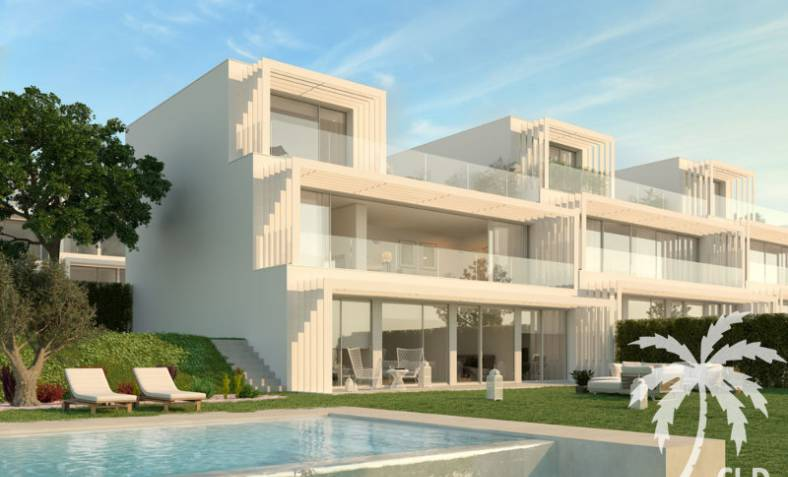 Villa - New Build - Sotogrande - Sotogrande