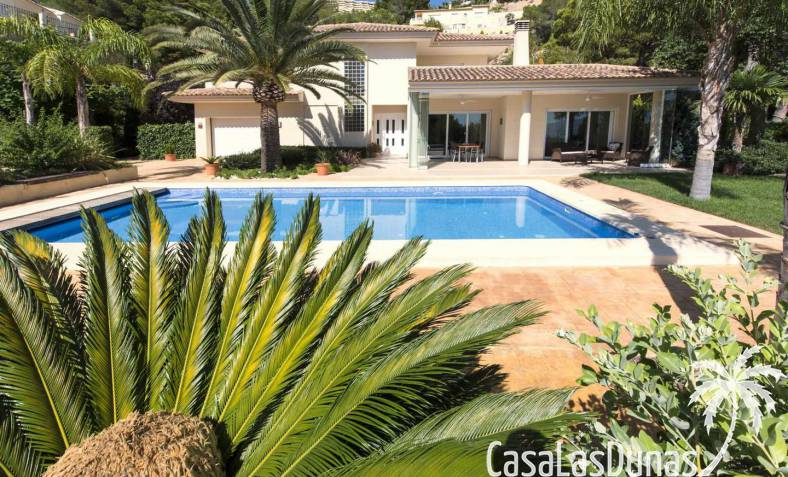 Villa - Resale - Altea - Altea