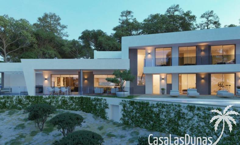 Villa - Resale - Altea - La Vella