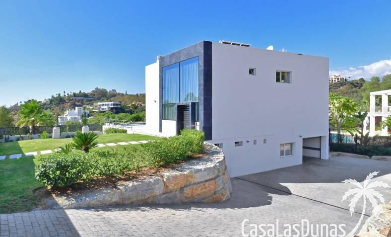Villa - Resale - Benahavis - Benahavis