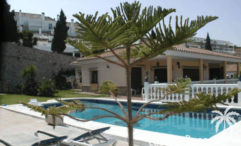 Villa - Resale - Mijas - Mijas Golf