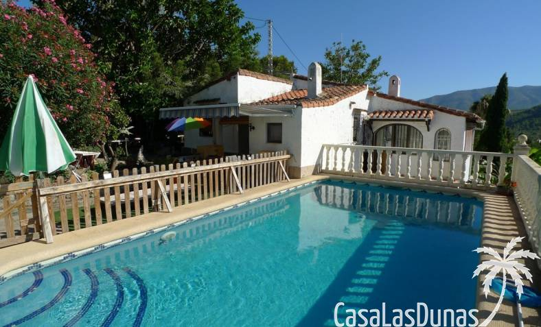 Villa - Resale - Orba Valley - Orba Vallei