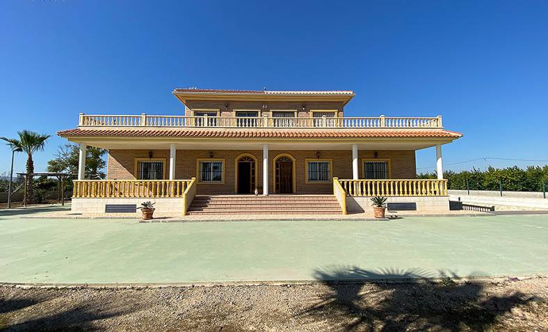 Villa - Reventa - Los Montesinos - Los Montesinos