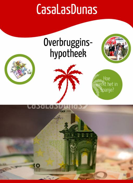 Overbruggings hypotheek