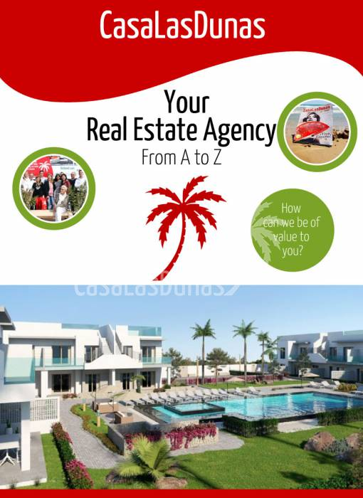 Your Real Estate Agency