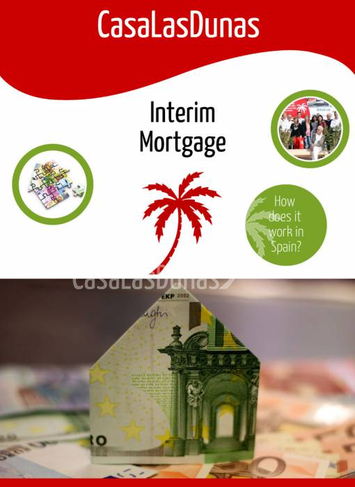 Interim Mortgage